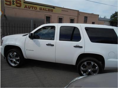 Used 2009 Chevrolet Tahoe LS