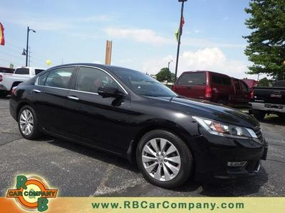 2013 Honda Accord EX-L
