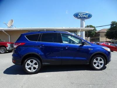 Used 2013 Ford Escape SE