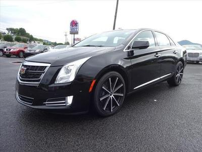 Used 2017 Cadillac XTS Luxury