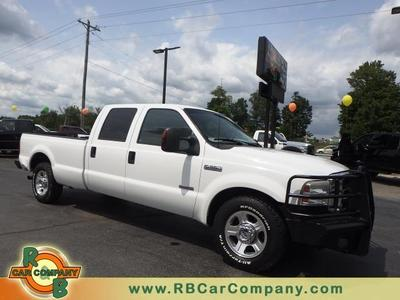 Used 2006 Ford F-350 Lariat Super Duty
