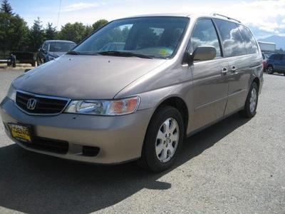 Used 2004 Honda Odyssey EX