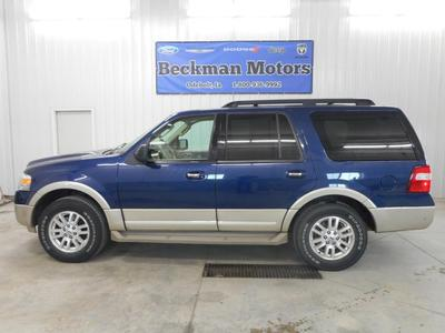 Used 2010 Ford Expedition Eddie Bauer