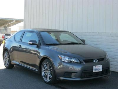 Used 2012 Scion tC Base