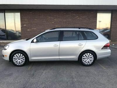 Used 2011 Volkswagen Jetta SportWagen S