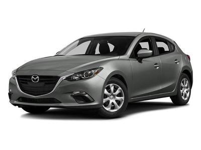 New 2016 Mazda Mazda3 s Touring
