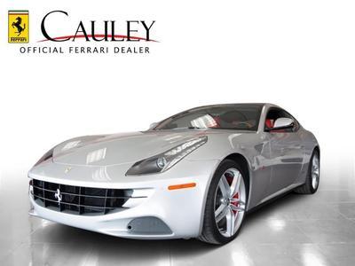 Used 2015 Ferrari FF Base