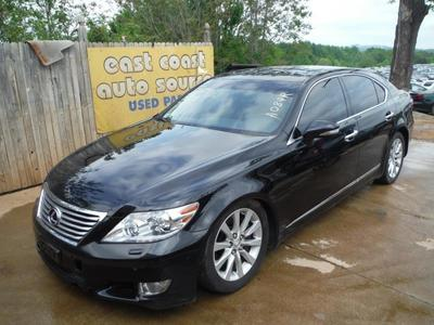Used 2010 Lexus LS 460 Base