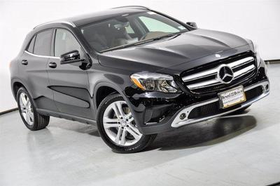 Certified 2016 Mercedes-Benz GLA 250 4MATIC