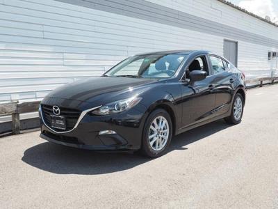 Certified 2014 Mazda Mazda3 i Touring