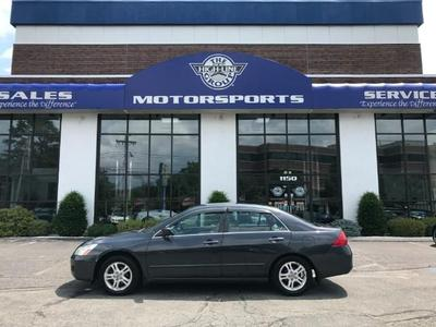 Used 2006 Honda Accord SE