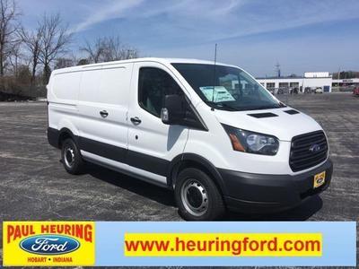 2017 Ford Transit-150 Base