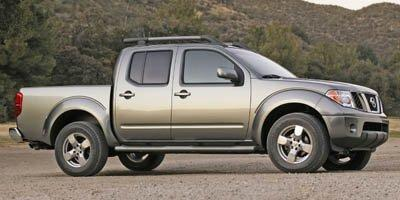 Used 2005 Nissan Frontier NISMO Off Road