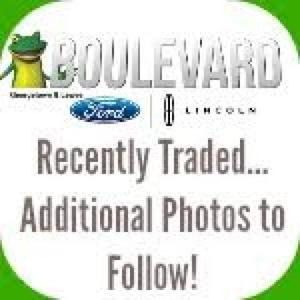 Certified 2015 Ford Edge SE