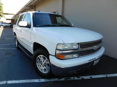 Used 2004 Chevrolet Tahoe LT