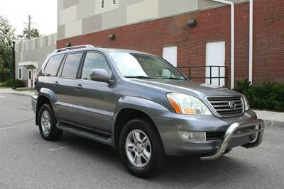 Used 2006 Lexus GX 470