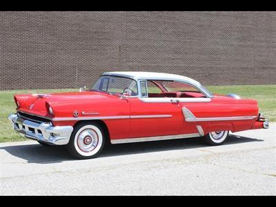 Used 1955 Mercury Montclair