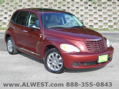 Used 2008 Chrysler PT Cruiser LX