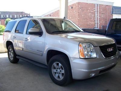 Used 2009 GMC Yukon SLT