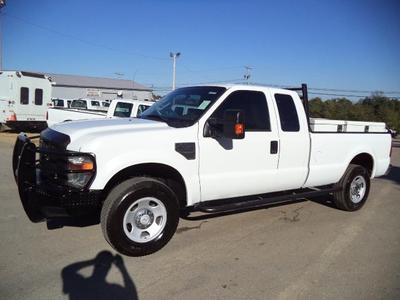 Used 2009 Ford F-350 XLT SuperCab