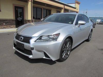 Used 2013 Lexus GS 350 Base