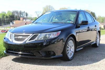 Used 2009 Saab 9-3 2.0T