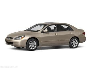 Used 2003 Honda Accord LX