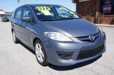 Used 2009 Mazda Mazda5 Sport