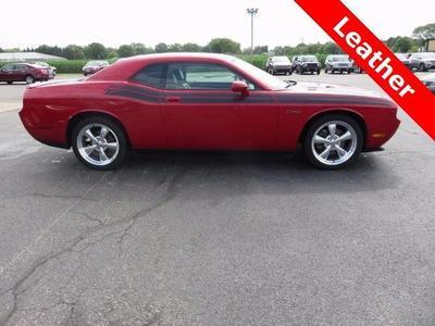 Used 2013 Dodge Challenger R/T