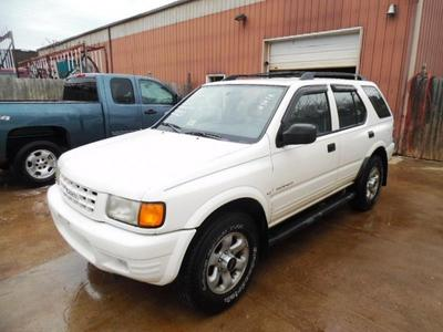 Used 1998 Isuzu Rodeo S