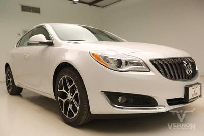 2017 Buick Regal Turbo Sport Touring