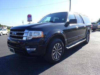 Used 2015 Ford Expedition EL XLT