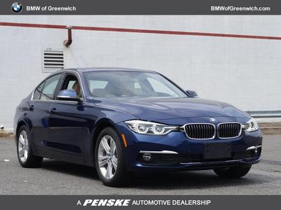 New 2017 BMW 328d xDrive