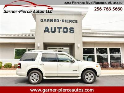 Used 2006 Ford Explorer Limited