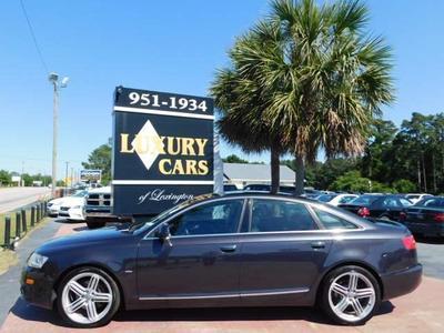 Used 2011 Audi A6 3.2 Premium
