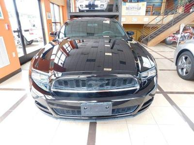Used 2014 Ford Mustang V6