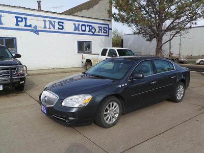Used 2011 Buick Lucerne CXL-1 ENTRY