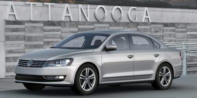Used 2015 Volkswagen Passat 1.8T Auto Sport PZEV