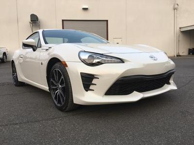 New 2017 Toyota 86 Base
