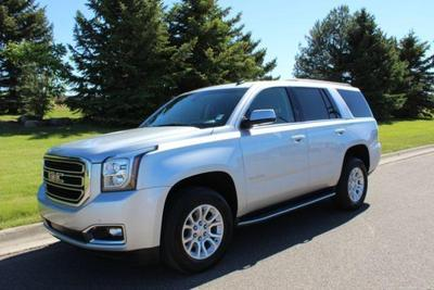 Used 2015 GMC Yukon SLE