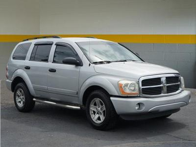 Used 2004 Dodge Durango SLT