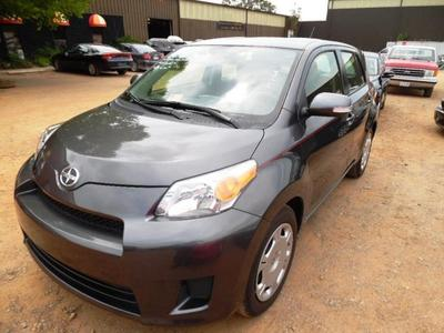 Used 2012 Scion xD