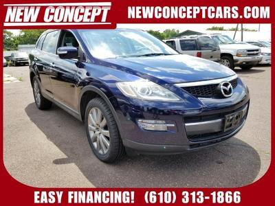 Used 2008 Mazda CX-9 Grand Touring