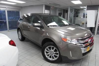 Used 2014 Ford Edge SEL