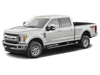 Used 2017 Ford F-250 Super Duty