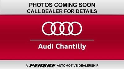 New 2017 Audi A4 2.0T Premium quattro