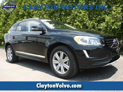 Used 2017 Volvo XC60 T5 Inscription