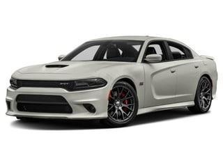 New 2018 Dodge Charger SRT 392