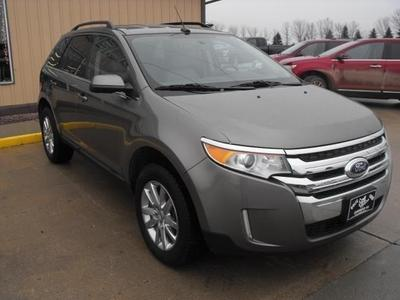 Used 2014 Ford Edge Limited