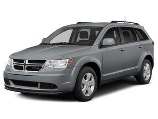 New 2015 Dodge Journey SXT